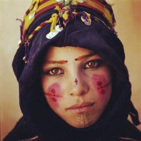 berber tattoos middle eastern tribal tattoos hubpages
