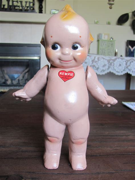 3ft china doll kewpie doll mystery collectors weekly