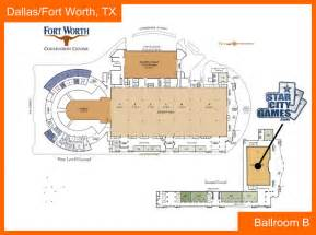 Dallas Convention Center Floor Plan Starcitygames Scg Open Classic Series Preview