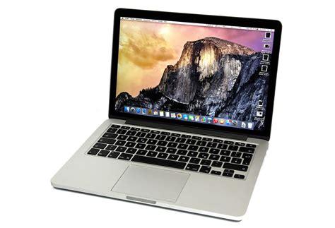 Macbook Pro Di Global im test apples macbook pro 13 mit touch