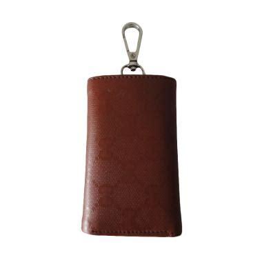 Jual Kunci Mobil Coach Key Wallet Original jual dompet kunci mobil kulit harga menarik blibli