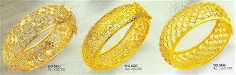Bros 3 Susun Lapis Emas 24k Permata Zircon zhulian perhiasan berlapis emas koleksi perhiasan berlapis emas 24k gambar lihat terus ke bawah