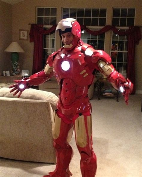 best iron man suit 30 best iron man suits ever made creativity zone
