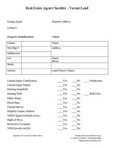 real estate closing checklist template real estate closing checklist template free home