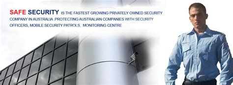 security guard services security australia home