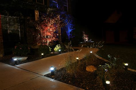 Yard Lights by 3 Watt Rgb Led Landscape Spotlight Led Landscape Spot