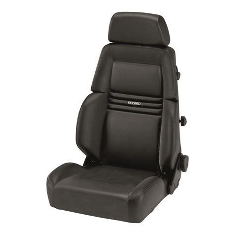 Recaro Reclining Seats by Recaro Expert S Reclining Sport Seat Gsm Sport Seats