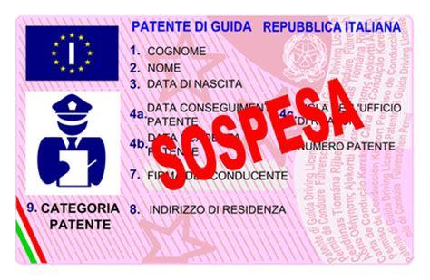 prefettura verona ufficio patenti il meglio di potere sospensione patente di guida 186