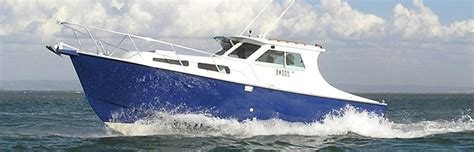 polyester boot of staal boot lakken stalen polyester en houten boot schilderen
