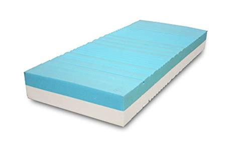 densit materasso materasso memory foam e waterfoam lastra rigida