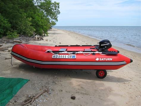 inflatable boat for sale craigslist deluxe launching wheel up to 300 lbs lunch any inflatable