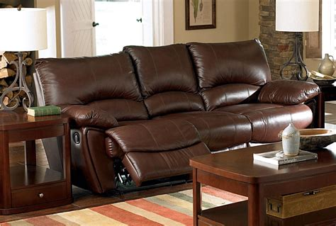 furniture reclining sofa clifford reclining sofa 600281 from coaster
