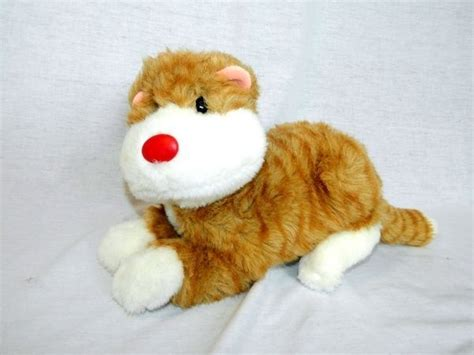 the big comfy couch cat 1000 images about adorable hard to find kids toys on