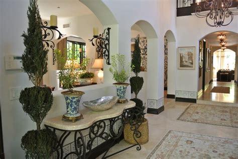 Home Decor Orange County Entry Foyer For Vicki Gunvalson Of The Rhoc Mediterranean Entry Orange County By Leanne