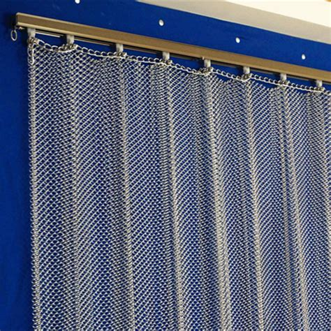 wire curtain room divider hanging metal wire mesh curtain room divider for