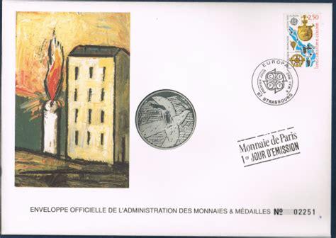 1334579652 description des monnaies medailles et enveloppes philat 233 liques numismatiques avec m 233 daille