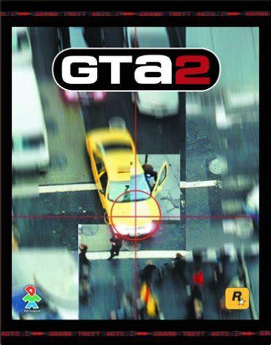 Grand Theft Auto 2 by Grand Theft Auto 2 Windows Ps1 Dc Mod Db