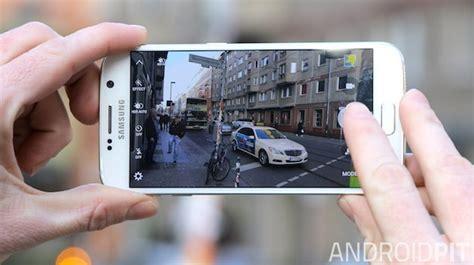 Samsung S6 Kamera Qu 227 O Boa 233 A C 226 Mera Do Galaxy S6 Confira Nosso Teste E