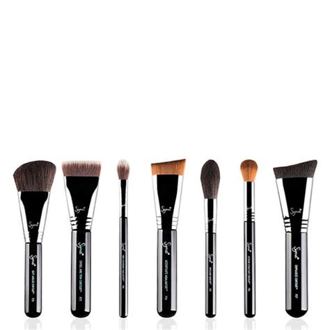 And Contour Brush Sigma Highlight And Contour Brush Set Free Shipping