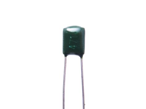 mylar capacitors for audio 470pf polyester capacitor 471