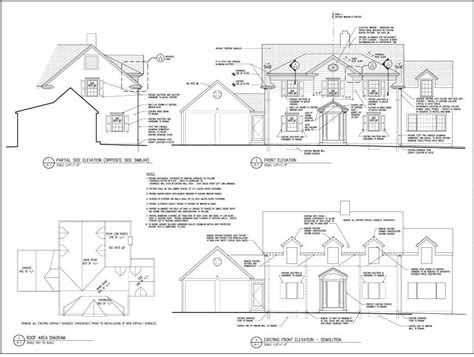 Dormer Construction Details Westport House Make Over 12 19 2011 Joseph Bergin