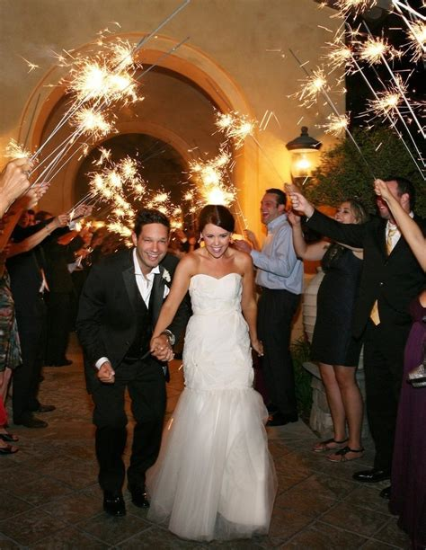 1000  images about Spring 2013 Wedding Sparkler Photo