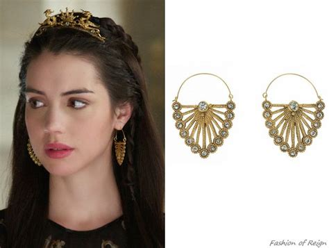reign tv show hair beads reign cw show hair weave beads 489 best reign images on