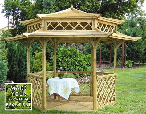 backyard pagoda pictures garden wooden gazebo stunning japanese pagoda hexagonal