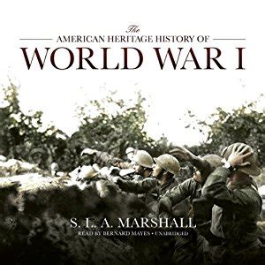 the world looked away after the war books world war i audio ah history of american heritage