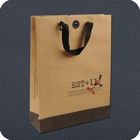 bolsa de papel bolsa de papel bolsas de papel madera bolsas manija bolsas