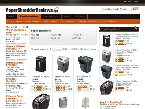 paper shredders reviews our blog learn more about paper shredders fellowes