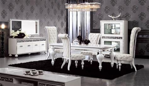 decoracion clasica moderna