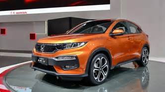 Honda hr v 2015 engine specs and review techgangs