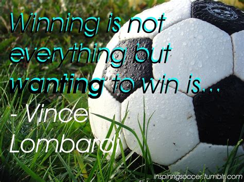 Soccer Quotes Inspirational Quotes For Soccer Quotesgram