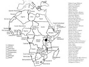 us imperialism outline map outline map colonial africa