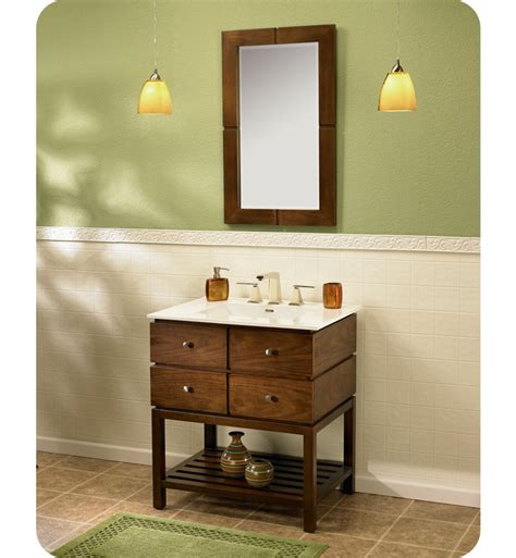 fairmont designs bathroom vanities fairmont designs 111 vh30 windwood 30 quot modern bathroom vanity