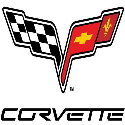 corvette logo history underground blog08 corvette logo history