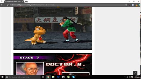 youtube games free download full version tekken 3 game free download for pc full version how to