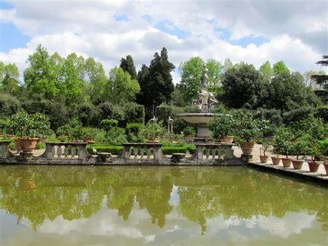 giardini di giardino di boboli