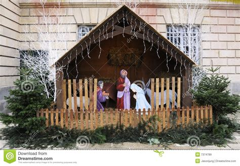 jesus house jesus wood house royalty free stock images image 7374789