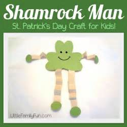 st patricks day crafts for st patricks day craft for st s day