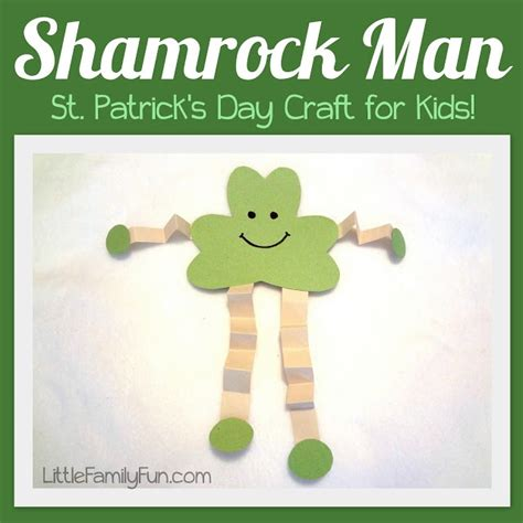 st patricks day kid crafts st patricks day craft for st s day