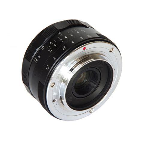 Meike 35mm F1 7 Lens For Sony meike 35mm f1 7 for sony e mount ống k 237 nh meike 50mm f2