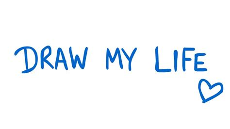my life on the draw my life ldshadowlady youtube