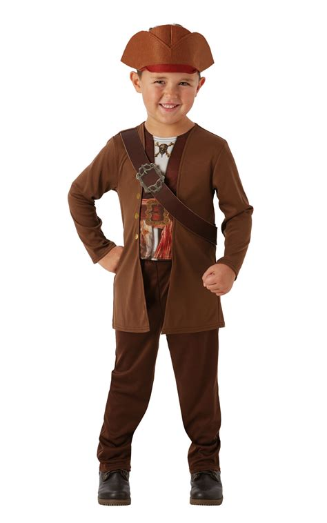 That Sparrow Kid by Sparrow Kid S Costume Pirate Fancy Dress Costumes