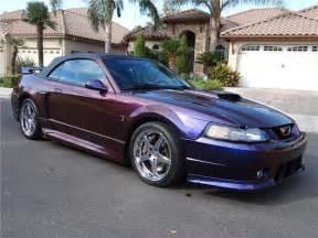 2002 mustang gt 2002 ford mustang gt roush custom convertible 162025