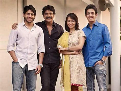 actor nagarjuna son akhil photos nagarjuna s son akhil says debut isn t a joke
