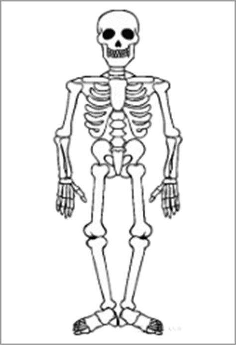 Imagenes Halloween Esqueletos | dibujos para colorear de esqueletos de halloween