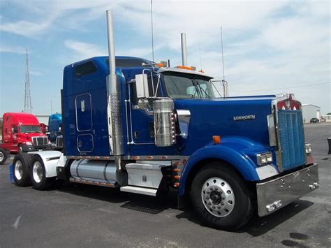 kw dealerships used 2006 kenworth w900 for sale truck center companies