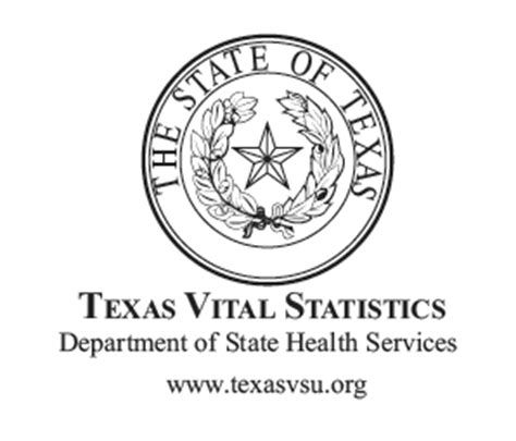 Nueces County Divorce Records Vital Statistics Homepage Home